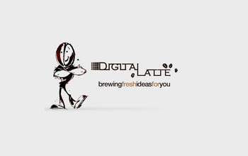 digital latte