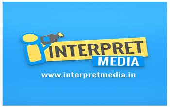 interpret media