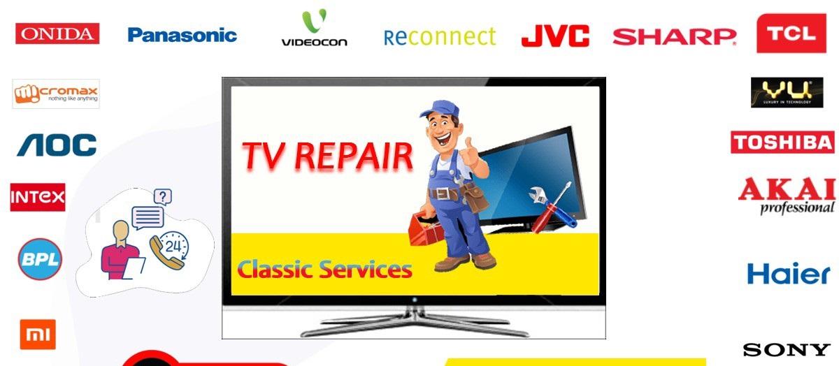 Raju Tv Service Center