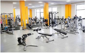 Bangera Gym