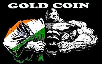 Gold Coin Gym