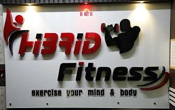 Hibrid Fitness