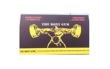 Roxy Gym