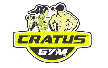 Cratus Gym