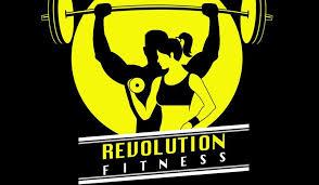 Revolution Fitness The Gym