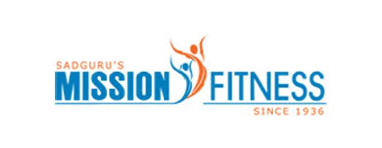 Sadguru's Mission Fitness