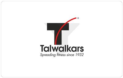 Talwalkars Gym