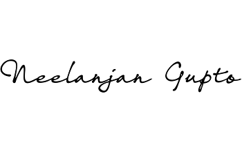 Neelanjan Gupto Design Co
