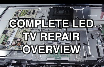 LED TV Repair Services in Mumbai