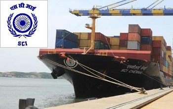 the shipping corporation of india ltd