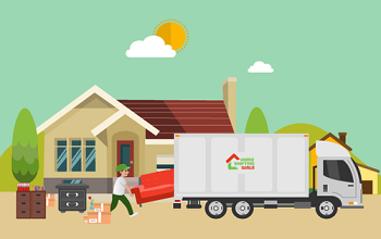 American Packers movers
