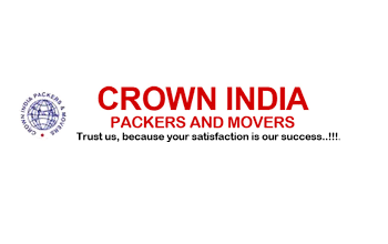 Crown packers movers