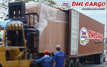 dhl packers