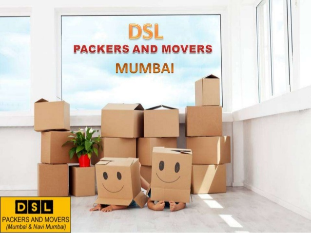 dsl Packers and Movers