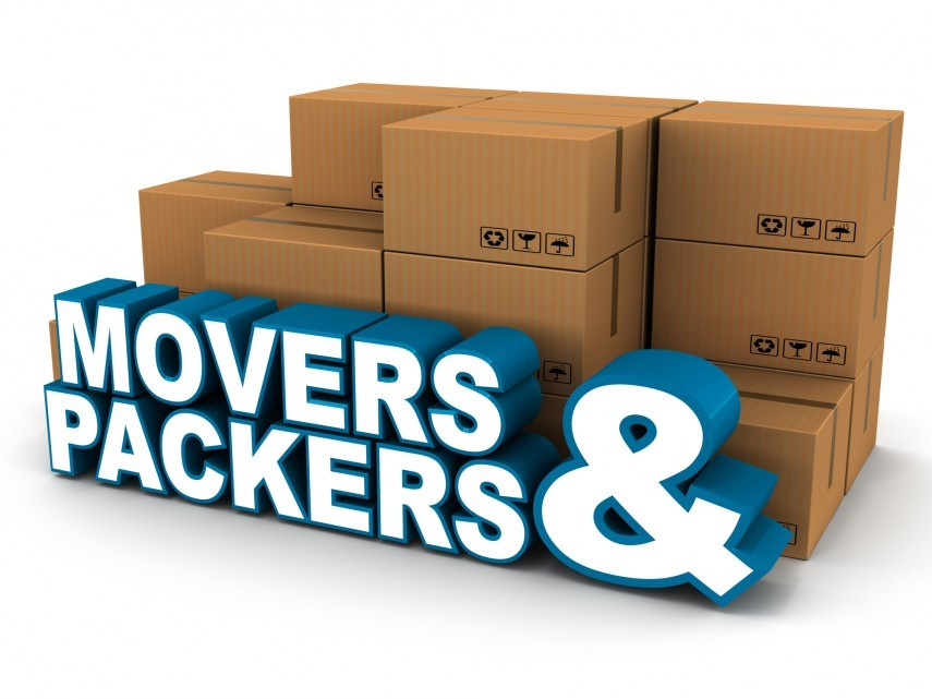 icl Packers Movers