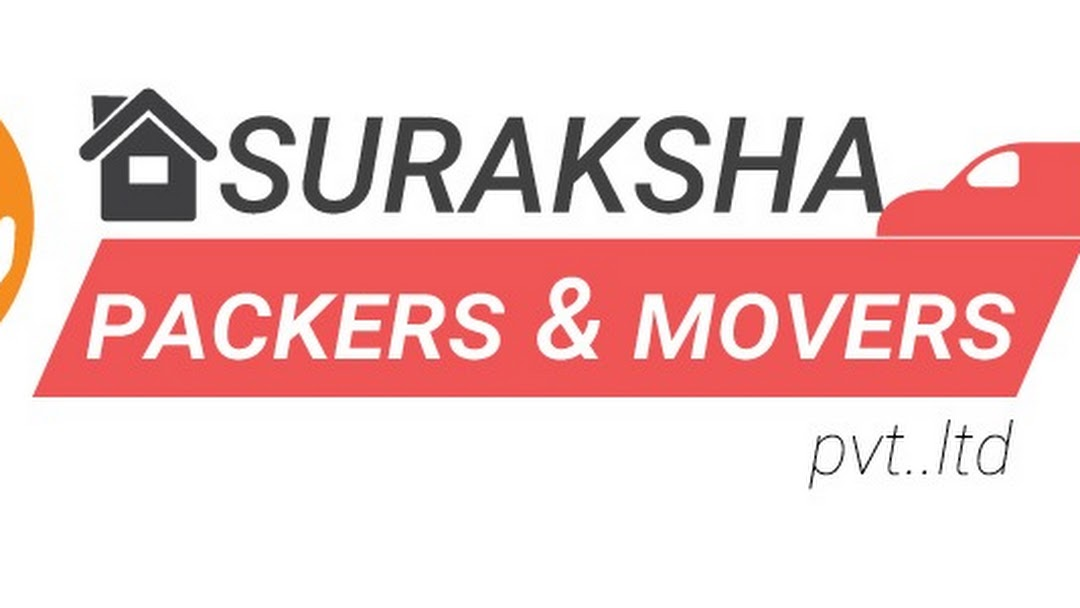 suraksha packers and movers
