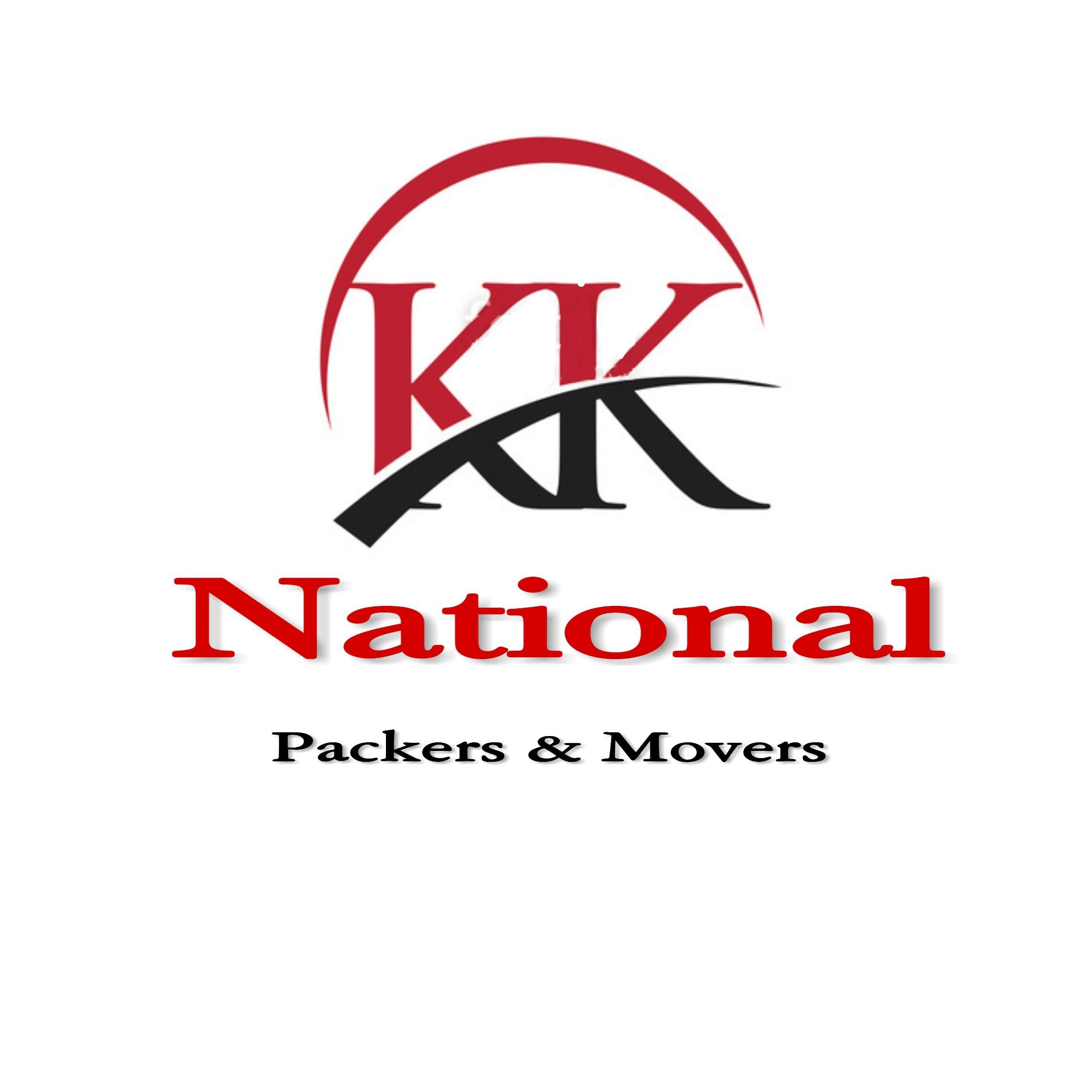 KK National Packers And Movers