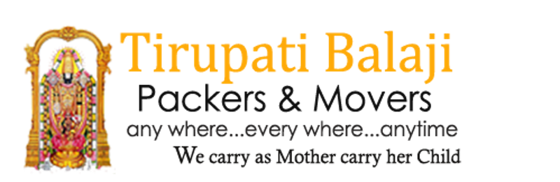 tirupatibalaji Packers and Movers