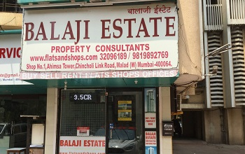 3 BHK Flat For Rent in Bhayander  East & West