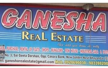 Ganesha Real Estate