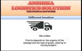 anshika logistics solutions