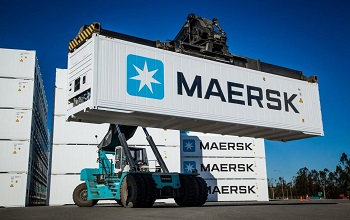 maersk global service centres india pvt ltd