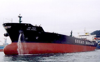 the great eastern shipping company ltd
